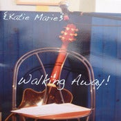 Image of Walking Away EP