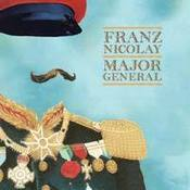 "Image of Franz Nicolay - ""Major General"" CD"