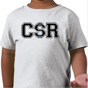 Image of Cash Rules Toddler Tee