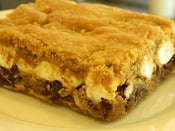 Image of Smore Bar