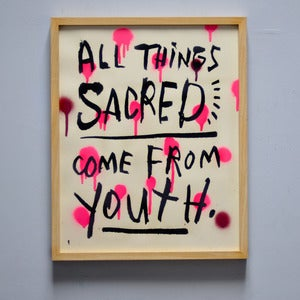 Image of Sacred Youth Drips