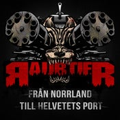 Image of Raubtier &quot;Frn Norrland till helvetets port&quot; [VINYL]