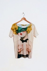 Image of Mask Tee