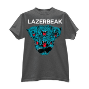 "Image of Lazerbeak ""LAZERBEASTS"" Shirt"