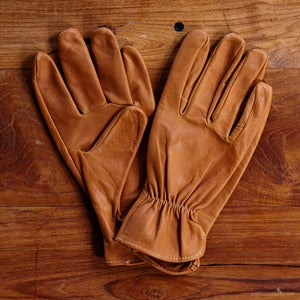 Image of Geier Glove Co. for Wood and Metal - Kangaroo Glove