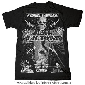 Image of Black Victory - &quot;Haunt The Universe&quot; GUYS 