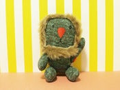 Image of  &amp;#x27;Lowe&amp;#x27; Plushie