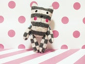 Image of 'Katz' Plushie