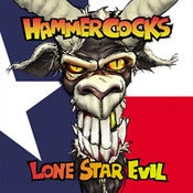 Image of Hammercocks - Lone Star Evil