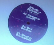 Image of MR022 - RKS Allstars 3 12&quot; Vinyl