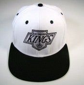 Image of LOS ANGELES KINGS  SNAPBACK