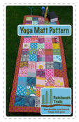 Image of Yoga Matt Sewing Pattern