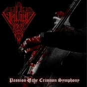 Image of Valgud - Passion of the Crimson Symphony