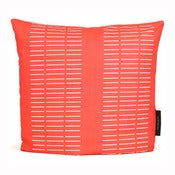 Image of Tea cosy, Dash coral