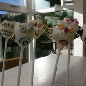 Image of Animal Cake Pops