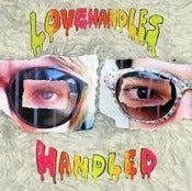 Image of Love Handles-Handled ep