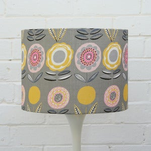 Image of Small Lollipop Lamp Shade