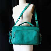 Image of Beracamy Emerald City bag