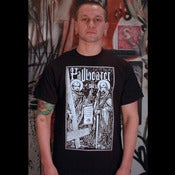 Image of PALLBEARER &quot;SAINTS&quot; SHIRT