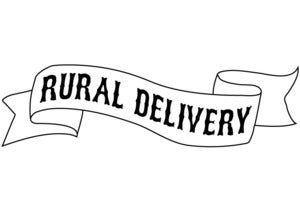 Image of Rural Delivery Charge