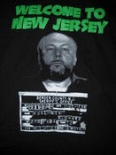 Image of CULT LEADER WELCOME TO NJ 2 T SHIRT
