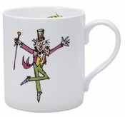 Image of Roald Dahl Mug-Charlie & The Chocolate Factory