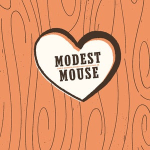 Image of Modest Mouse Sioux Falls