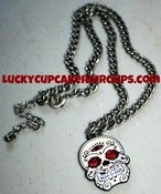 Image of Muerte Necklace