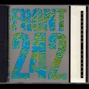 Image of FRONT 242-Endless Riddance CD/Out Of Print RARE!
