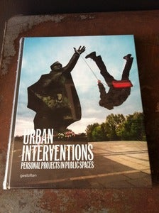 Image of Urban Interventions: Personal Projects in Public Places