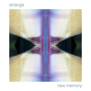 "Image of arrange - New Memory 12"" Vinyl"