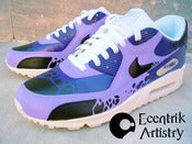 "Image of ""Grape Extract"" Air Max 90"