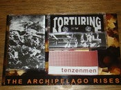 Image of Umpio / Torturing Nurse split cassette