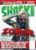 Image of Shock Horror Magazine Issue 3