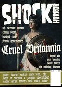 Image of Shock Horror Magazine Issue 5