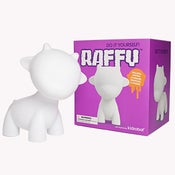 Image of Raffy 7""