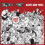 Image of Alive and Well EP