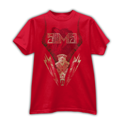 "Image of Sims ""Red Lion"" T-Shirt"