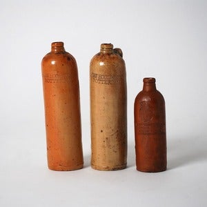 Image of Clay Jars