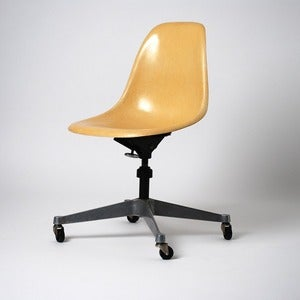Image of Eames PSCC Side Chair
