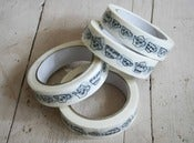 Image of Teaset Tape