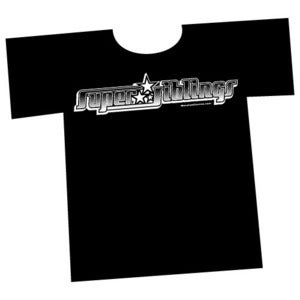 Image of Super Siblings T-Shirt