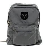 Image of Watson the Cat - Classic School Backpack