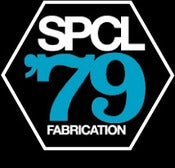 Image of SPCL'79 Fabrication Shirts
