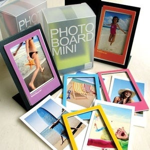 Image of Photo Board Mini 8colors