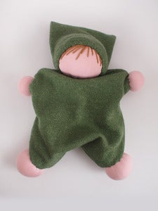 Image of Babies Doll