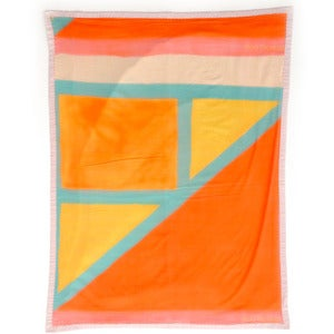 Image of The Flag - Blanket