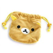 Image of Bourse kawaii - Rilakkuma