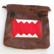 Image of Bourse kawaii - Domo