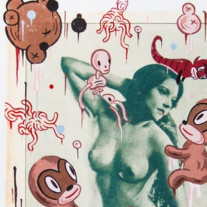 Image of Gary Baseman